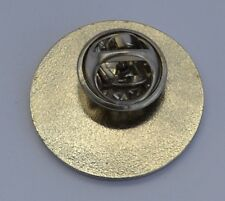 Star Wars New Republic Logo Gold Plate Enamel Pin Badge