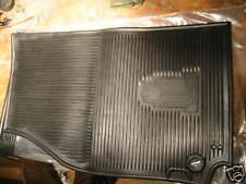 Triumph TR2, 3, 4, 5, 250, 6, AMCO Rubber Floor Mats