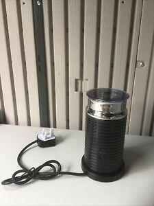 Nespresso Milk Frother - Black - Aeroccino3 - Model:3594 - BRAND NEW