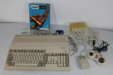 AMIGA 500 Plus Computer (Rev.8A.1) mit 1MB/Kik2.0/Scart/Spiel/Joypad