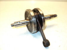 Yamaha QT50 QT 50 #4252 Crankshaft / Crank Shaft with Rod