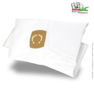 MisterVaC OEM Quality Fleece bags DWV9402 for DeWalt DWV902L, DWV902 (pack of 5)