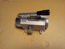 Zentralschmierung Handpumpe zum Nachrüsten an Maschinen ETZS-Y6 300 ml