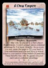A New Empire  Wheel of Time CCG TCG Dark Prophecies NM/M