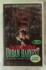 Children Of The Corn III: Urban Harvest VHS 1995 Horror JDR Hickox Triumph Large