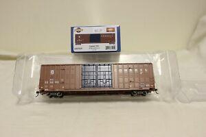 Athearn RTR 60' Berwick Hi Cube Double Door Box Car Conrail/NYC 223393 #75155