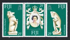Royalty Mint Never Hinged/MNH Fijian Stamps (1967-Now)