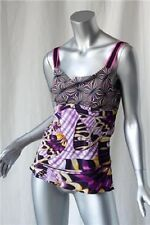 MATTHEW WILLIAMSON H&M Silk*RARE*Cami Top Blouse NEW 2