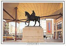 BR83561 coventry lady godvia satue   uk