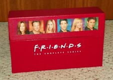 Friends - The Complete Series Collection (DVD, 2006)