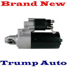 Brand New Starter Motor for Mercedes Benz Sprinter W906 3.0L Diesel OM642 06-14