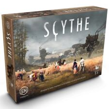 Scythe Board Game - Stonemaier Games