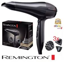 Remington AC5999 Asciugacapelli Professionale 2300W Phon ioni PRO AIR AntiCrespo