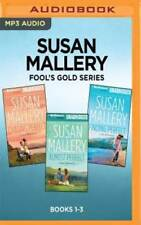 Susan Mallery Fool's Gold Series: Books 1-3: Chasing Perfect, Almost Perfect,