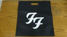 Foo Fighters 2018 Concert Limited Edition Pop Up Shop Bag