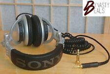 SONY MDR-V700 DJ Remix Use Digital Stereo Headphones