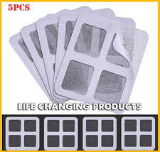 Net Window Fix pack 5 pcs for Anti Mosquito Fly Bug Insect Repair Screen Wall