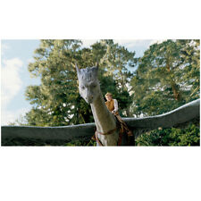 Eragon Ed Speelers Riding Dragon Saphira Tree Background 8 x 10 inch photo