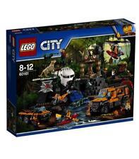 Jungla Forschungsstation 60161 Lego City