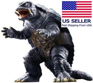 Bandai GAMERA 1995 Godzilla Movie Monster Series Figure Japan US SELLER