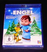 Il Piccolo Angelo Edizione di Natale blu ray Veloce Nuovo e Confezione Originale