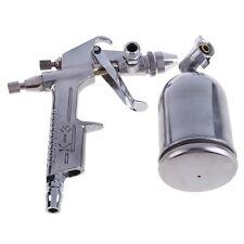 Pro 0.5mm Magic Spray Gun Sprayer Air Brush Alloy Painting Paint Compressor Tool