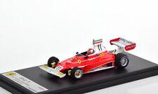 1:43 Looksmart Ferrari 312T Winner GP Italy Regazzoni 1975