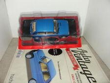 AUTO VINTAGE  N°23 FENAULT 5 ALPINE TURBO