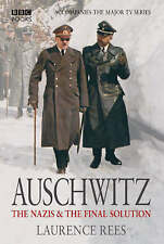 Auschwitz by Laurence Rees (Hardback, 2005)