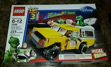 LEGO ~ Disney Pixar ~ TOY STORY 3 EXCLUSIVE SPECIAL ED PIZZA PLANET TRUCK RESCUE
