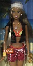 2003 California Girl Barbie doll NRFB Cali beach bikini