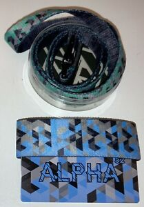 ZOX Lanyard & Matching Strap Alpha Retro 10 SOLD OUT Lead The Orchestra NEW