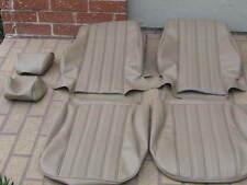 BMW E30 325e 325i 318 UPHOLSTERY KIT STANDARD FRONT SEATS AFTERMARKET VINYL