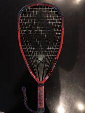 Ektelon Racquetball Racquet DPR 2500 Lite With Case Double Power Ring