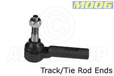 MOOG Outer, Left or right, Front Axle Track Tie Rod End, CH-ES-10101