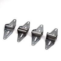 Standard Duty 18 Gauge Garage Door Hinges Narrow Body ( 1 - 4 )