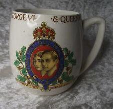 British 1920-1939 (Art Deco) Commemorative Ware Pottery