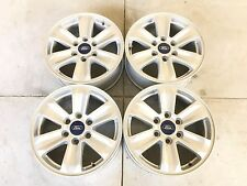 "17"" 17 inch Ford OEM Factory Wheels Rims Fits 2004-2015 F150 & Expedition Chrome"