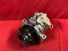 GM Chevy AC Compressor Suburban Tahoe Van 6.6l  15-22180 20880831 AC Delco