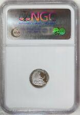 2007 Great Britain 1/10 oz. Platinum Britannia NGC PF 70  Ultra Cameo