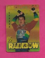 RARE JEFF GORDON ACTION PACKED PROMO NRMT-MT CARD  (INV# C3270)