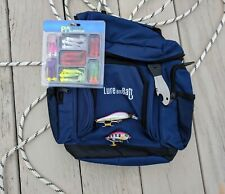 The Best Fishing Gift Pack Fisherman Lure Cooler Bag