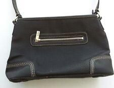 The Sak  Hobo Black Handbag Purse Shoulder Bag