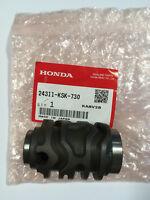 Honda 24311-KSK-730 DRUM GEARSHIFT tamburo cambio CR250 CR500 CR250R CR500 R
