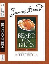James Beard's Beard on Birds by James Beard, Karl Stuecklen and Julia Child (200