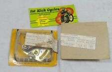 NOS 1979 Yamaha RD400F RD400 Contact Breaker 2V0-81621-60 OEM