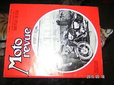 Moto Revue n°1826 Suzuki A-100 & T-200