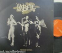 LABELLE - Pressure Cookin ~ VINYL LP