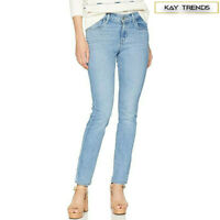 Levi's Women's Classic Mid Rise Skinny Jeans In  Meteor Wave  Size 8 (W29/L28)