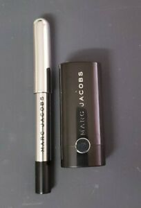 Marc Jacobs Highliner Gel Crayon Liner & Le Marc Lip Creme Lipstick Sephora